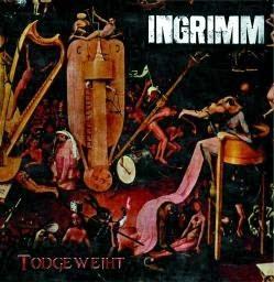 ingrimm_-_todgeweiht