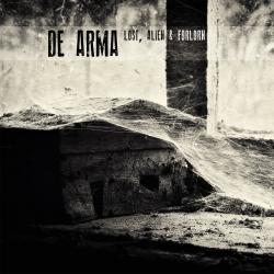 de_arma_-_lost_alien_forlorn