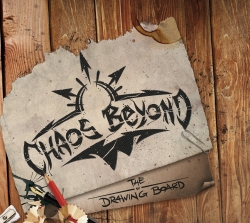 chaos beyond - the drawing board