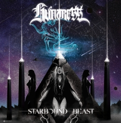 huntress - starbound beast