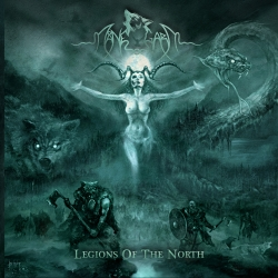 manegarm - legions of the north