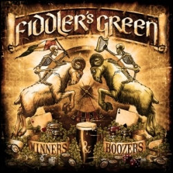 fiddlers green - winners and boozers