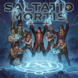 saltatio mortis - das schwarze einmaleins