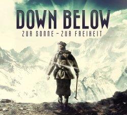 down below - zur sonne zur freiheit