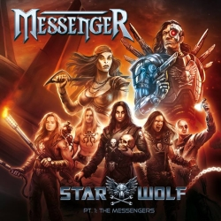 messenger - starwolf pt i