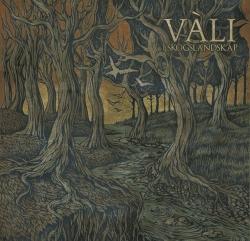 vali - skoglandskap