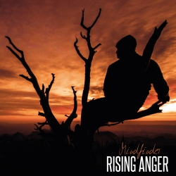 Rising_Anger_Mindfinder_Cover / Photo Frontcover: Adam Baker, ?Sitting in a Tree, Big Bend National Park? - http://creativecommons.org/licenses/by/2.0/de/deed.de - www.piqs.de