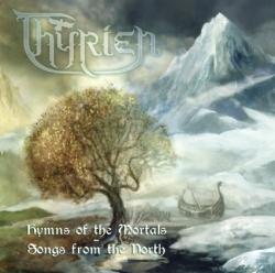 thyrien - hymns of the mortals