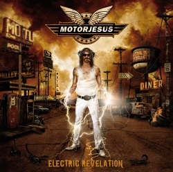 motorjesus - electric revelation