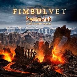 fimbulvet - frostbrand ii