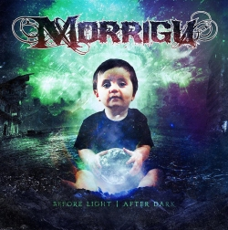 morrigu - before light after dark