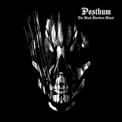 posthum - the black northern ritual