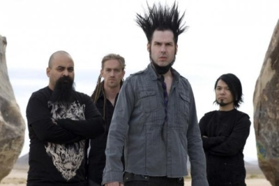 static-x offiziell