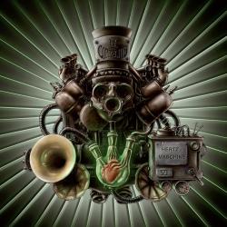 coppelius - hertzmaschine