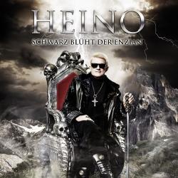 heino - schwarz blueht der enzian