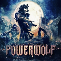 powerwolf - blessed possessed