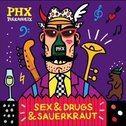polkaholix - sex drugs sauerkraut