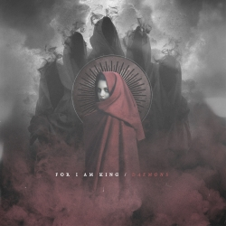 for i am king - daemons