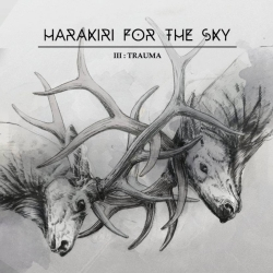 harakiri for the sky - trauma
