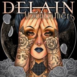delain - moonbathers