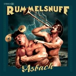 rummelsnuff - rummelsnuff asbach